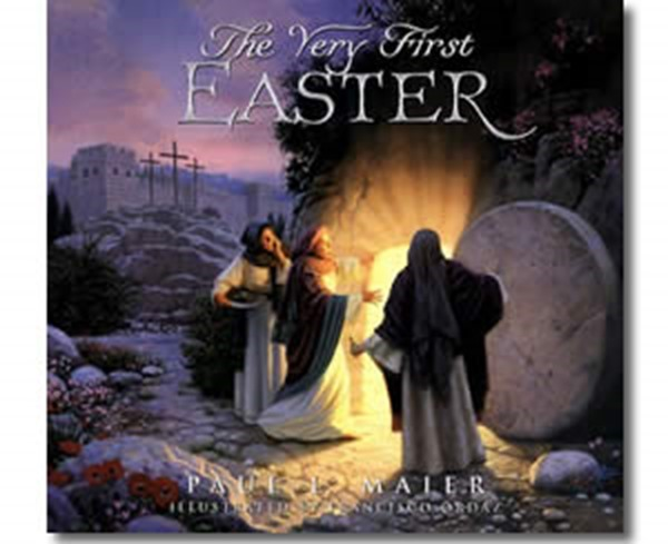 Easter Meaning Christian Photo Album - The Miracle of Easter