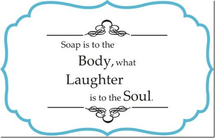 Soap Quotes (7)