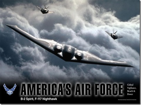 Air Force Theme (4)