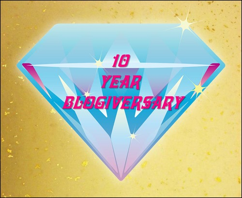 Blogiversary 10 B