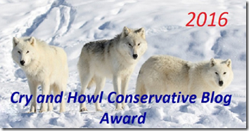 Cry & Howl Award
