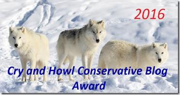 Cry & Howl Award