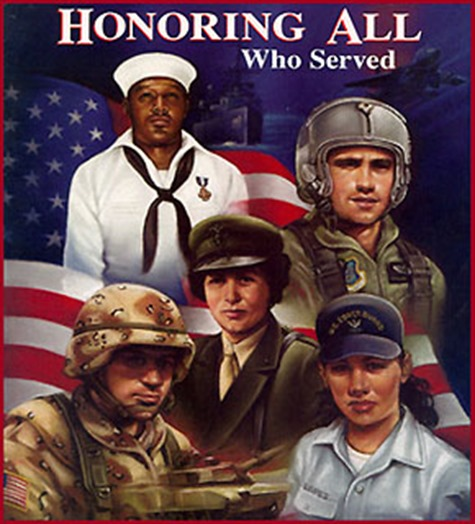 Veteran's Day (3)