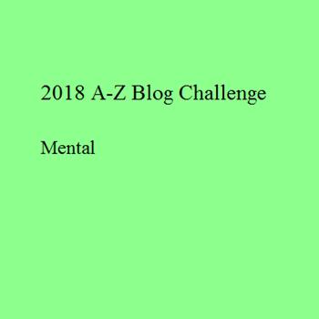 A-Z 2018 M