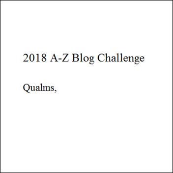 A-Z 2018 Q