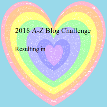 A-Z 2018 R