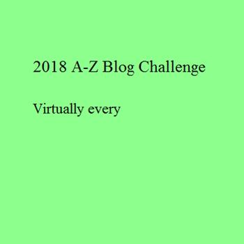 A-Z 2018 V