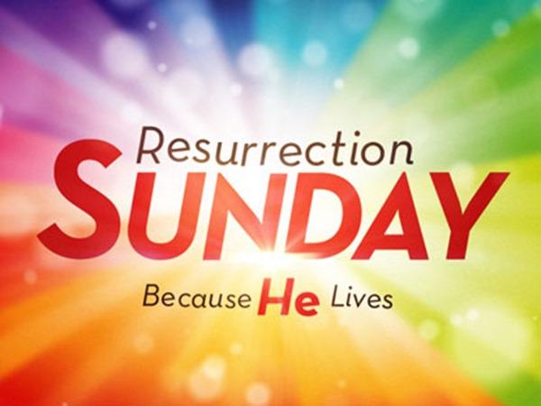 Resurrection Sunday Theme (14)