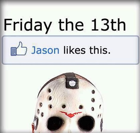 Friday the 13th (11)