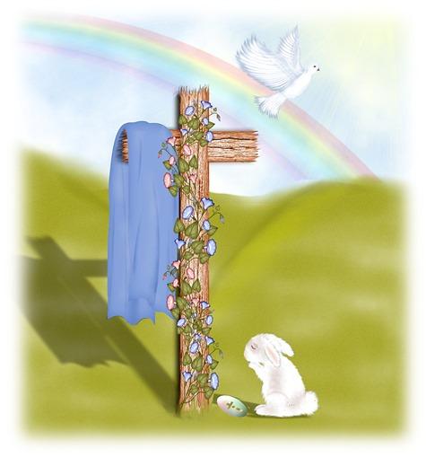 Religious Easter Theme (5)