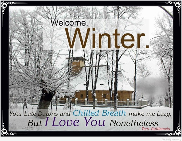 Winter Quotes (2)