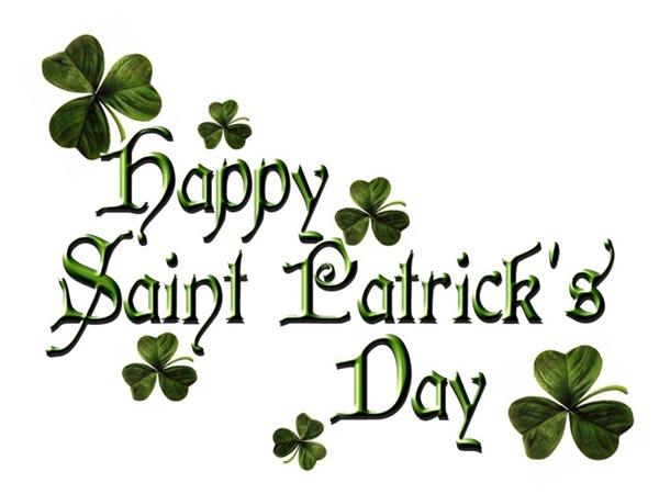 St Patricks Theme (18)