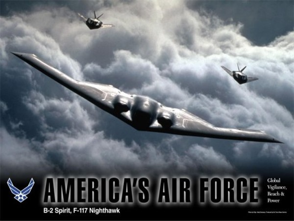 Air Force Theme (4)