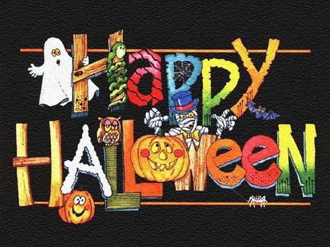Halloween Theme  (7)